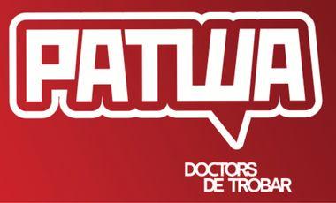 Project visual Doctors de Trobar - Patwa