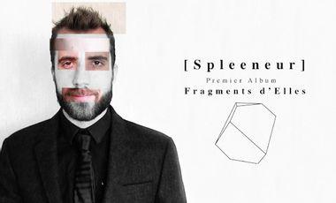 Visueel van project Spleeneur - 1er Album