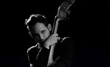 "Visuel du projet William Brunard Trio ""Hommage à Django Reinhardt"""
