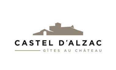 Project visual Castel d'Alzac - Gîtes au château dans l'Aveyron