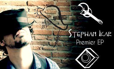 Project visual Stephan Ikar Premier EP