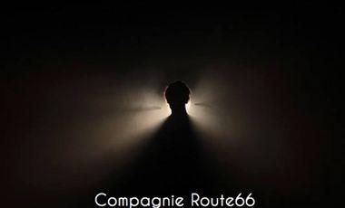 Visueel van project Compagnie Route66