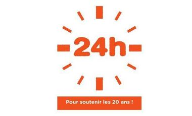 Project visual Les 20 ans de Valence scénario, Festival international des scénaristes