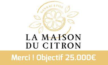 Visueel van project La Maison du Citron