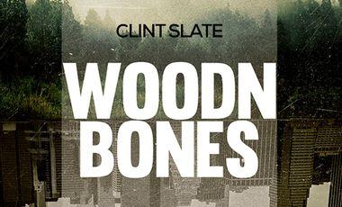 Project visual Clint Slate - Le 2ème album en direct !