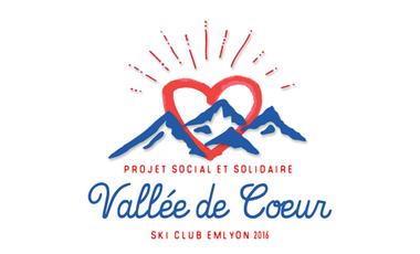 Visueel van project Vallée de Coeur 2016