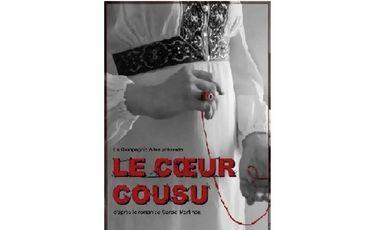 Visueel van project LE COEUR COUSU