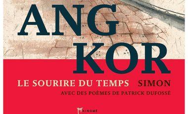 Visueel van project Angkor - le sourire du temps