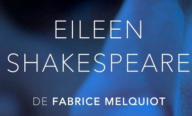Project visual Eileen Shakespeare - Fabrice Melquiot