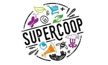 Project visual Supercoop : le supermarché girondin de demain