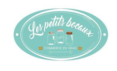 Project visual Les Petits Bocaux - Epicerie Vrac Zéro Déchet