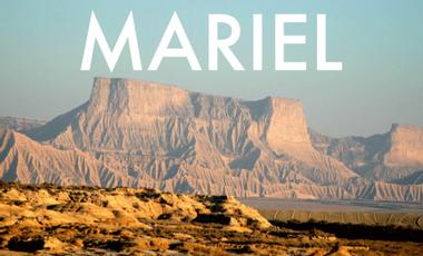 Project visual Production du clip vidéo « MARIEL » de FAON FAON