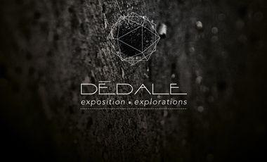 Visuel du projet Dédale