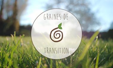 Project visual Graines de Transition