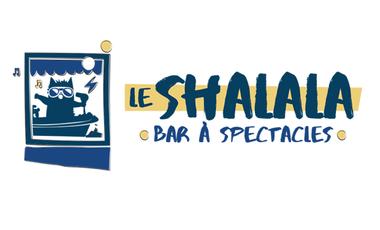 Visuel du projet Le Shalala - Bar à Spectacles