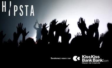 Visueel van project HIPSTA - Album #1 - Loading...