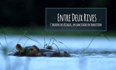 Visueel van project Entre deux Rives