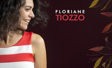 Visuel du projet Floriane Tiozzo - Premier EP