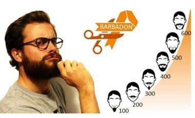Visuel du projet Barbàdon