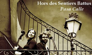 Visueel van project Hors des Sentiers Battus - Nouvel Album