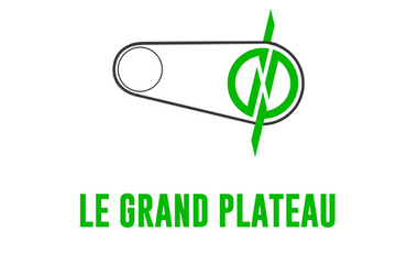 Visueel van project Le Grand Plateau