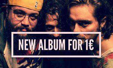 Project visual GLP 10th anniversary NEW album