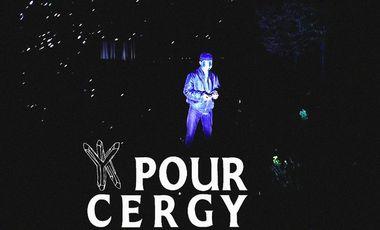 Visuel du projet Y pour CERGY