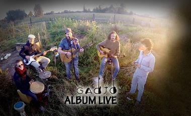Project visual Album Live Gadjo