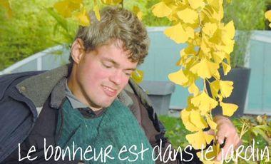 Visueel van project Le bonheur est dans le jardin