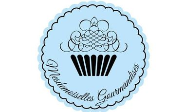 Project visual Mesdemoiselles Gourmandises : Cupcakes - Cake Design - Sans Gluten, Sans lactose