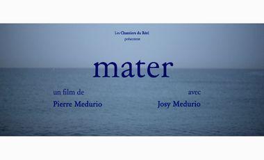 Visuel du projet Mater