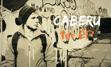 Visueel van project Cabéru -  Mon 1er EP !