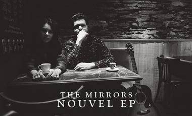 Visuel du projet THE MIRRORS - NOUVEL EP !