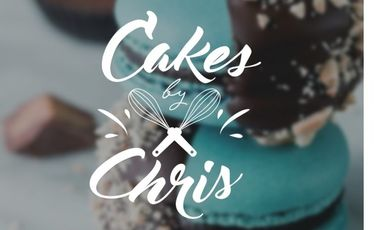 Project visual CakesbyChris