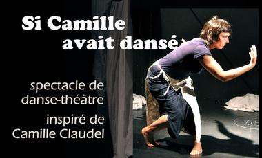 Visuel du projet Si Camille Claudel avait dansé