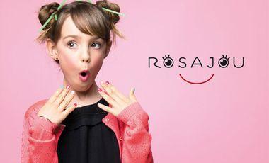 Visueel van project Rosajou - Maquillage enfant