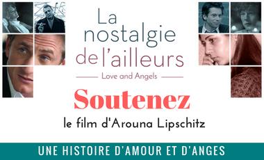 Visuel du projet La Nostalgie de l'Ailleurs - Le film