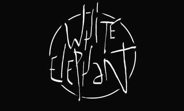 Project visual WHITE ELEPHANT PREMIER ALBUM
