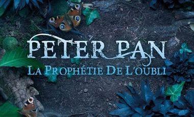 Visueel van project Peter Pan, La Prophétie De L'Oubli
