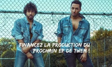 Visueel van project FINANCEZ LA PRODUCTION DU PROCHAIN EP DE TWEM !