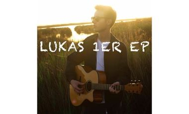 Project visual LUKAS 1er EP