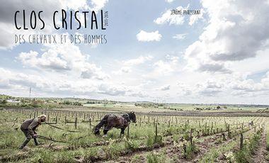 Visueel van project CLOS CRISTAL - Des Chevaux et des Hommes (2011-2015)