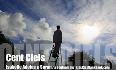 Project visual Cent Ciels