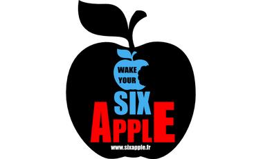 Project visual SixApple - Des bracelets pour afficher vos goûts avec humour !