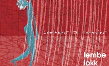 Visuel du projet Premier EP de Lembe Lokk « comment te traduire »