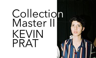 Project visual COLLECTION FINALE [The last One] - Kevin Prat Irien
