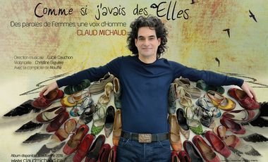 """Visueel van project """"Comme si j'avais des ELLES"""" - L'Album"""