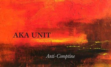 Project visual Aka Unit - Nouvel Album
