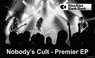 Project visual Nobody's Cult - Premier EP