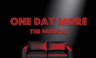 Visuel du projet One Day More, The Musical